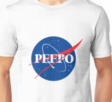 Nasa Peepo Unisex T-Shirt