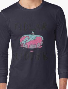 fidlar band Long Sleeve T-Shirt