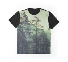 the wind was the only sound Graphic T-Shirt