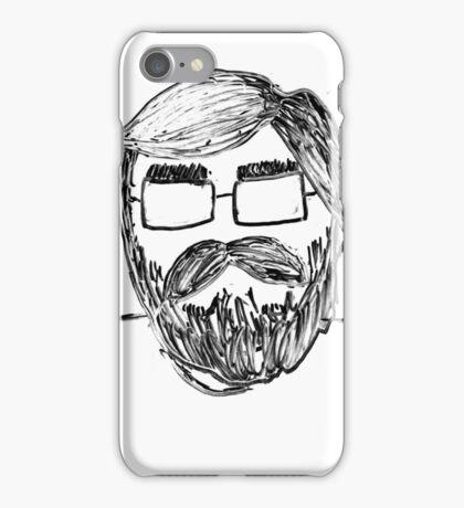 Portrait One iPhone Case/Skin