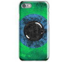 Septic Sam iPhone Case/Skin