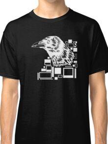 White Crow Classic T-Shirt