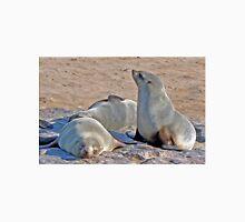 Cape Cross Fur Seals. Unisex T-Shirt