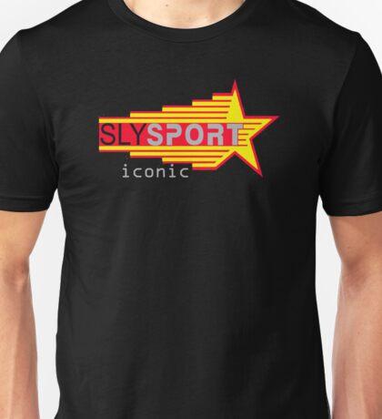 Sly sport iconic Unisex T-Shirt