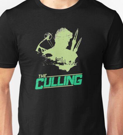The Culling Unisex T-Shirt