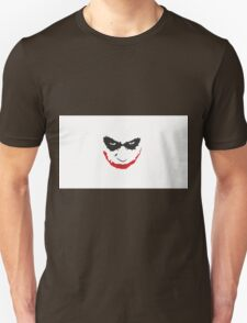 The Joker | Batman Artwork 2016 T-Shirt
