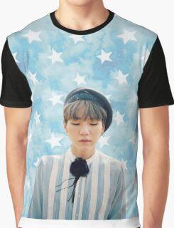 BTS - Suga Graphic T-Shirt
