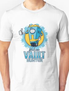 Fallout  Vault Hunter T-Shirt