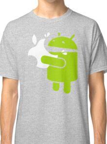 Web Developer Icon Humor Classic T-Shirt