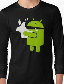 Web Developer Icon Humor Long Sleeve T-Shirt