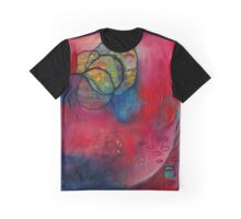 Blooming Present Graphic T-Shirt