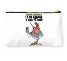 Wizards Studio Pouch