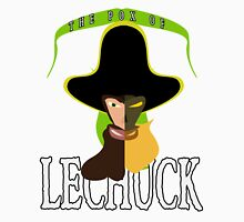 The Pox of LeChuck Unisex T-Shirt