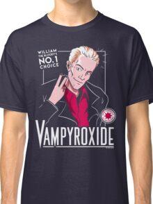 Vampyroxide (Comic Version) Classic T-Shirt