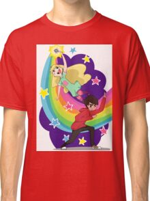 Star Butterfly and Marco Diaz Classic T-Shirt