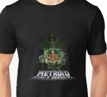 The Last Metroid Unisex T-Shirt