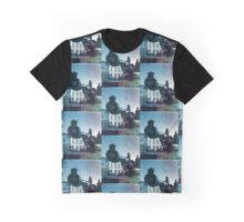 No Violence Graphic T-Shirt
