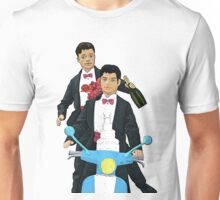Gay Marriage! Unisex T-Shirt