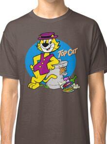 TOP CAT : CARTOON Classic T-Shirt