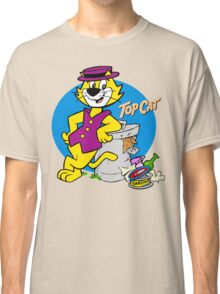 TOP CAT : CARTOON Classic T-Shirt