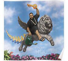 DJ Khaled Poster