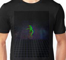 dat boi ! v a p o r w a ve  Unisex T-Shirt