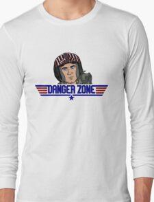DangerZone Long Sleeve T-Shirt