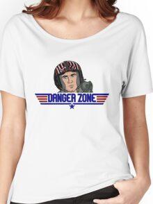 DangerZone Women's Relaxed Fit T-Shirt