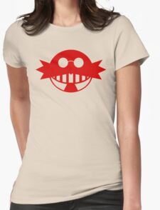 EGGMAN : ROBOTNIK Womens Fitted T-Shirt
