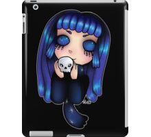 Chibi Shinigami iPad Case/Skin