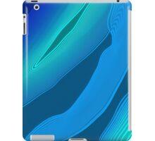 Waves 2 iPad Case/Skin