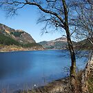 Loch Lubnaig by Dave Hare