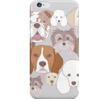 Dog Lover iPhone Case/Skin