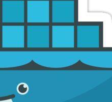 Docker 01 Sticker
