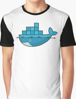 Docker 01 Graphic T-Shirt