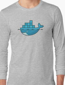 Docker 01 Long Sleeve T-Shirt