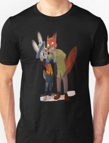 zootopia  judy selfie T-Shirt
