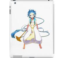 Aladdin magi iPad Case/Skin