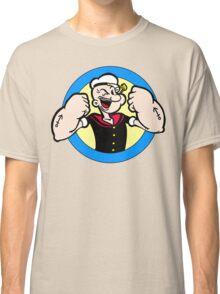 TOUGH GUY : POPEYE Classic T-Shirt