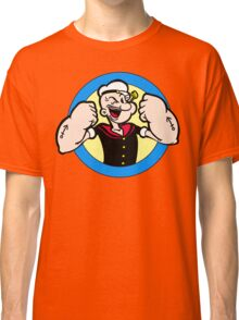 TOUGH GUY : POPEYE Classic T-Shirt