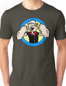 TOUGH GUY : POPEYE Unisex T-Shirt