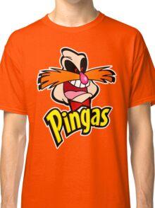PINGAS : PARODY Classic T-Shirt