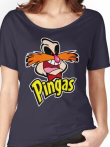 PINGAS : PARODY Women's Relaxed Fit T-Shirt