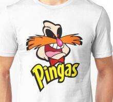 PINGAS : PARODY Unisex T-Shirt