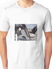 Penguin & Son photograph Unisex T-Shirt