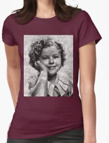 Shirley Temple by MB T-Shirt
