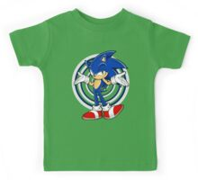 SONIC : WHAT YOUR PROBLEM? Kids Tee