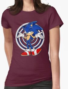 SONIC : WHAT YOUR PROBLEM? T-Shirt