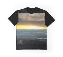 Flying in the WOCL Graphic T-Shirt