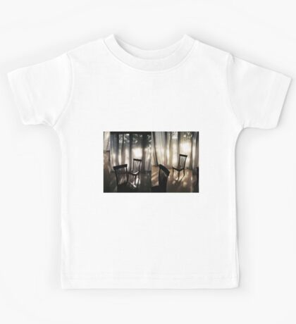 I think we are alone now Kids Tee